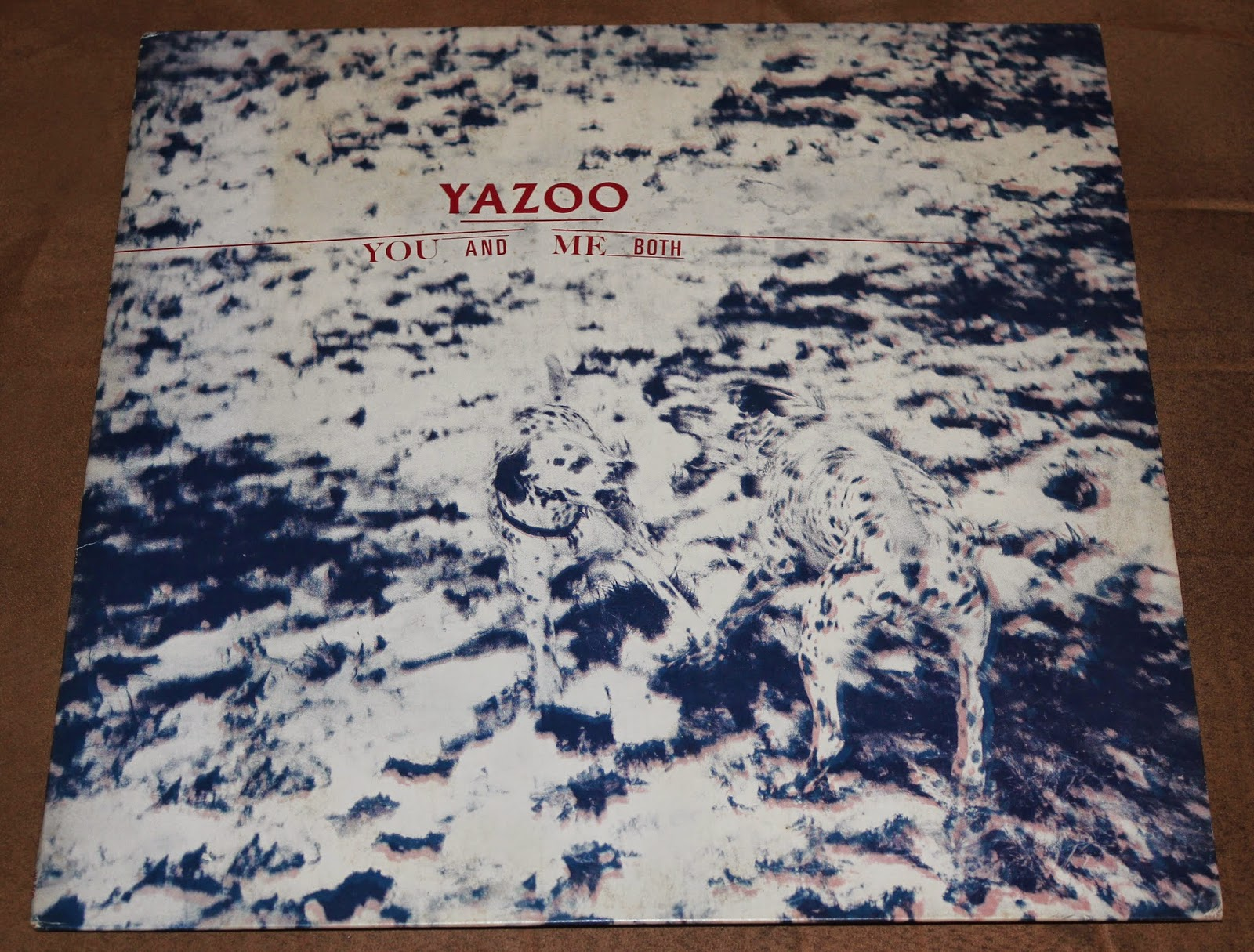 YAZOO You And Me Both