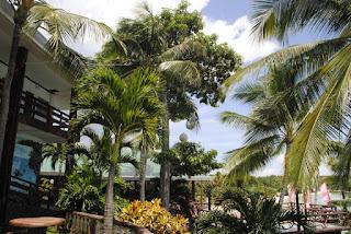 Santiago Bay Garden Resort, Camotes, Cebu