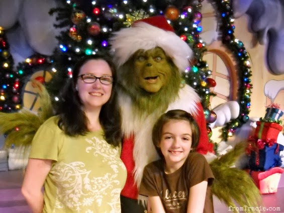 The Grinch and The Nalls