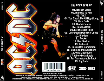 AC/DC – Songs & Albums - Napster