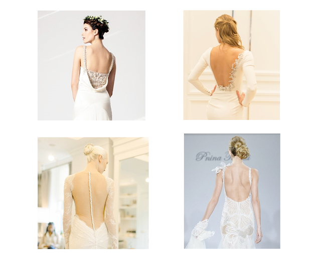Katherine Penney Chic Bridal Fashion Week Trends Beautiful