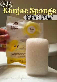 My Konjac Sponge Review