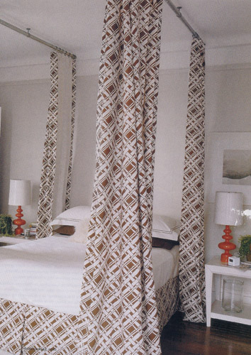 Canopy Bed Plans - How to Create Your Own Beautiful Canopy Bed