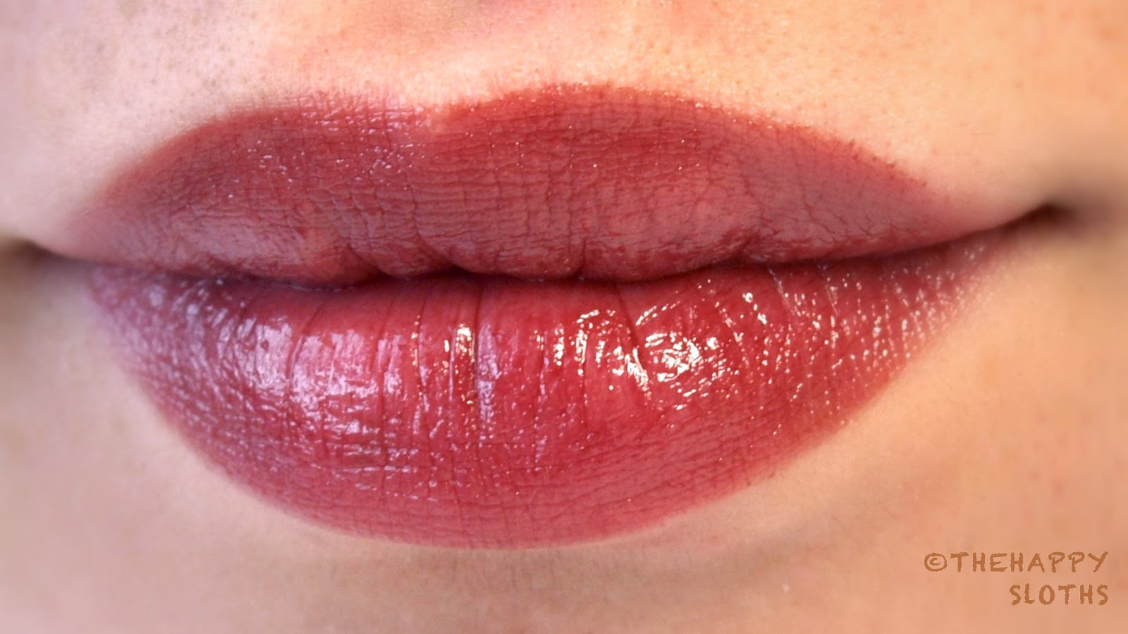 mary kay true dimensions lipstick berry a la mode