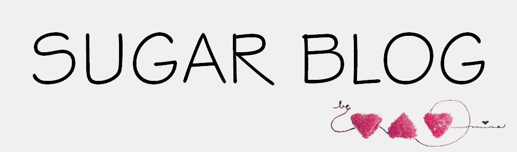 Sugar Blog