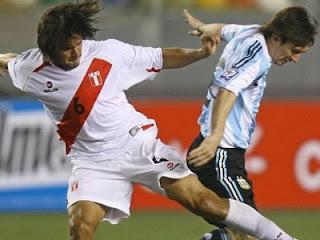 Peru vs Argentina en vivo 11 de septiembre