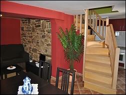 Casa Travesa en la Costa da Morte, Ponteceso, La Coruña, Galicia, alquiler turístico, casa rural de alquiler completo
