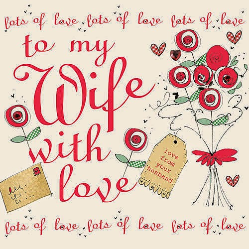 What Should I Get My Wife For Valentines Day Photo Album Mothers – Wife Valentine Card
