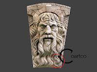 Cheie de Bolta din Polistiren. Chei de Bolta Personalizate. Chei de Bolta la Comanda, Profile Decorative Exterior, Profile Fatada, Ornamente Polistiren, Pret
