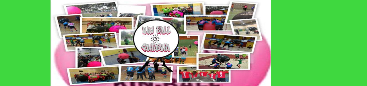 Asociación Deportiva-Cultural Kin-Ball Cantabria