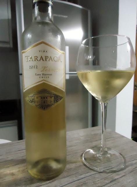 vinho, branco, Tarapacá, terroir