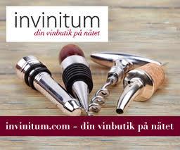 Invinitum - vin på nätet