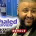 DJ Khaled Interview at The Breakfast Club: Talks Nicki & Meek, New Album and more.