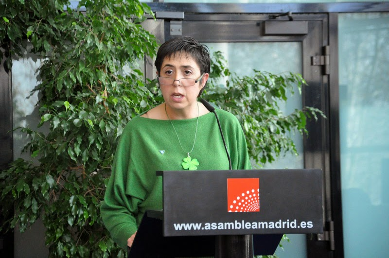 ADMINISTRADO MARISA MARIANA Presidenta Orientación y Educación