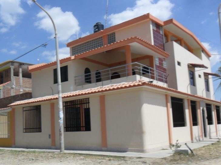 Esquinas casas gallery for Casa moderna 7x15