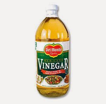 Del Monte vinegar