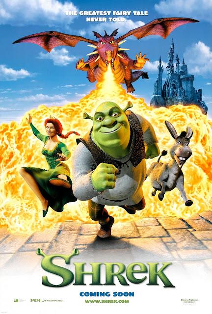Shrek 1 (2001) เชร็ค ภาค 1 | ดูหนังออนไลน์ HD | ดูหนังใหม่ๆชนโรง | ดูหนังฟรี | ดูซีรี่ย์ | ดูการ์ตูน