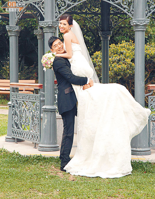tvb celebrity news stephen huynh getting married in