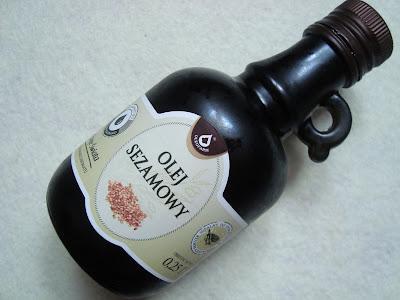 Olej sezamowy od OLEOFARM