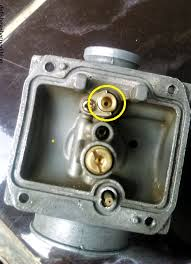 Cara Termudah Mengganti Jarum Pelampung Pada Karbu Motor