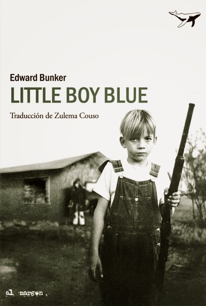 Little Boy Blue Edward Bunker