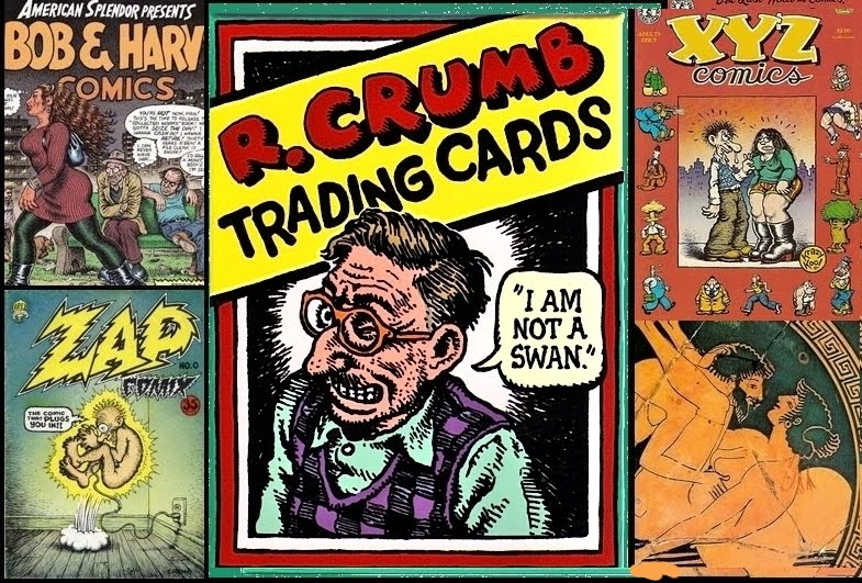 A history of graphic design chapter 41 a history of the comic one of crumb creation zap number 4 was prosecuted for obscenity and after going through numerous appeals finally was ruled obscene and banned after a fandeluxe Choice Image
