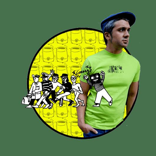 http://www.comandojaza.com/camisetas.php
