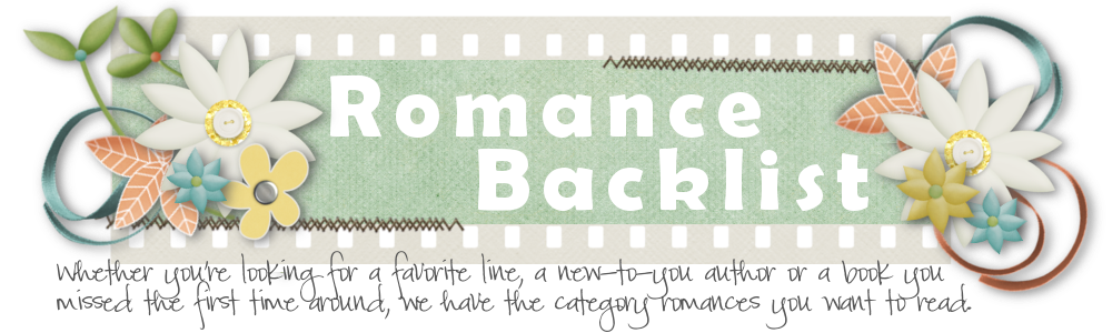 Romance Backlist