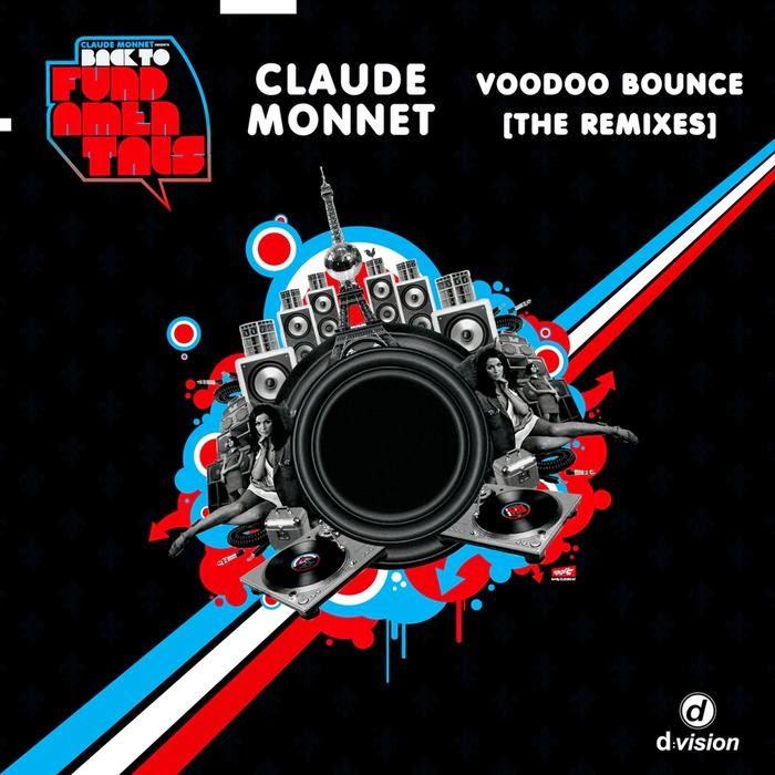 Claude Monnet - Voodoo Bounce