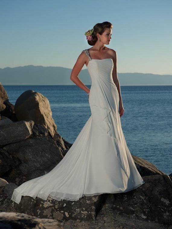 Maggie Sottero Wedding Dresses - World of Bridal