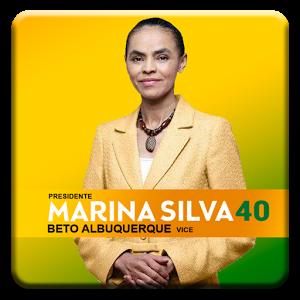 Marina Silva 40