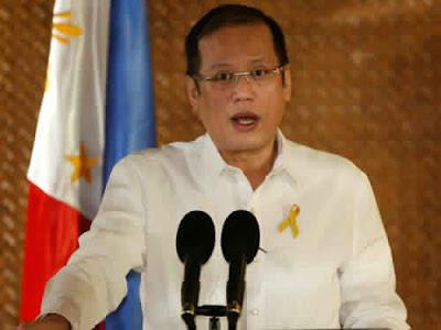 President BS Aquino