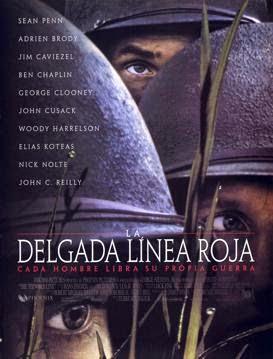 La Delgada Linea Roja (1998)
