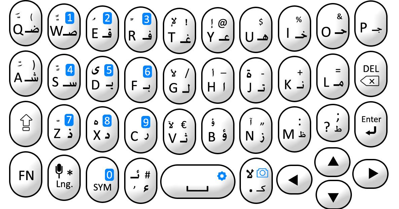 Download Arabic Keyboard