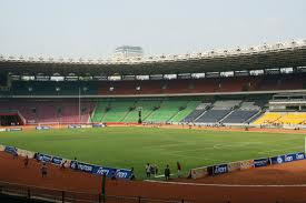 Bung Karno Stadium