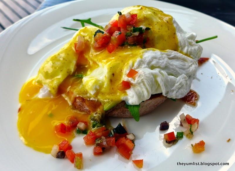 anantara seminyak, best breakfast in bali