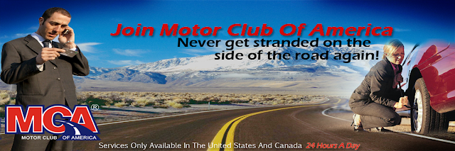 Mca The 1 Motor Club In The Us And Canada