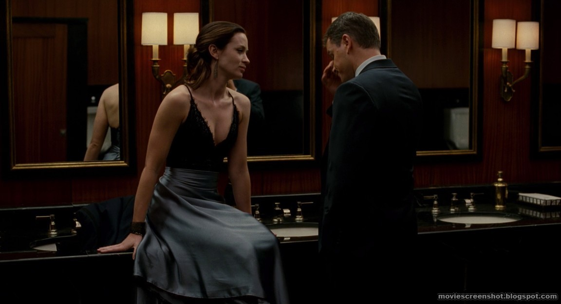 the adjustment bureau movie screenshots. Black Bedroom Furniture Sets. Home Design Ideas