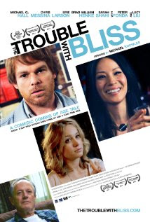 troble Download   The Trouble with Bliss   DVDRip AVi (2011)