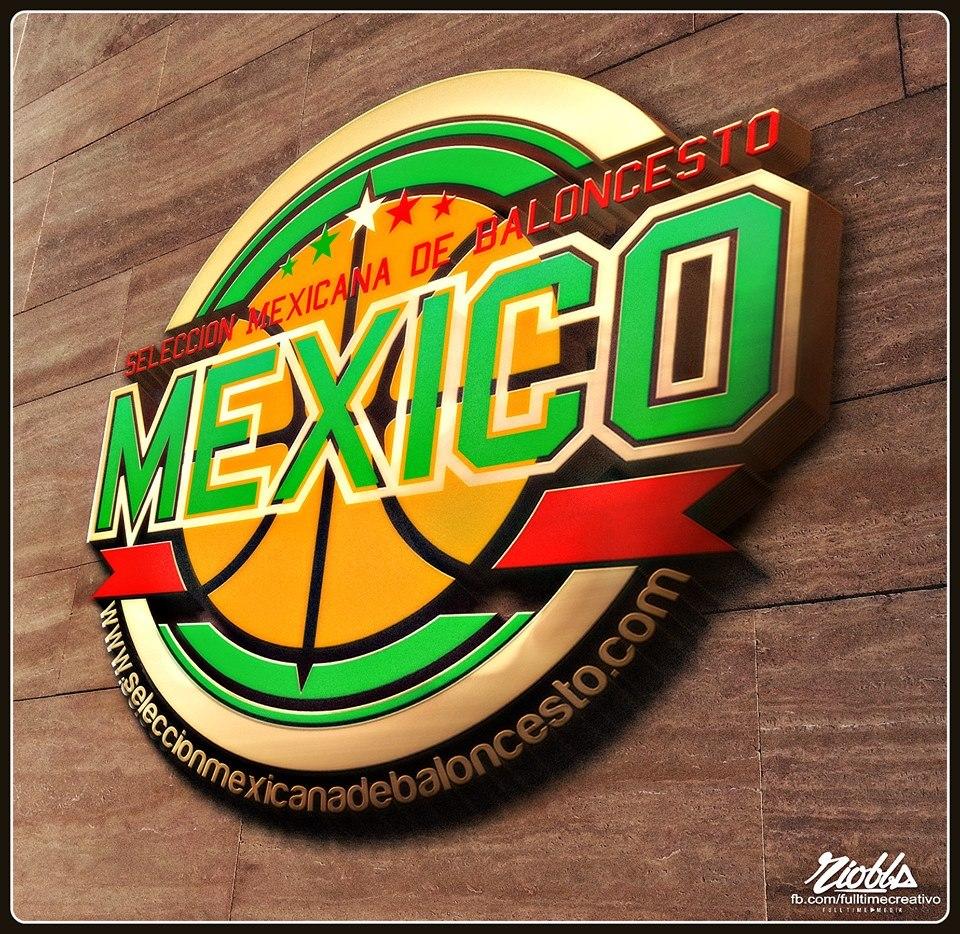 Selecciòn Mexicana de Baloncesto