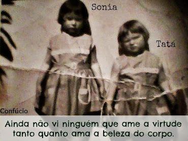 Sonia e Tatá