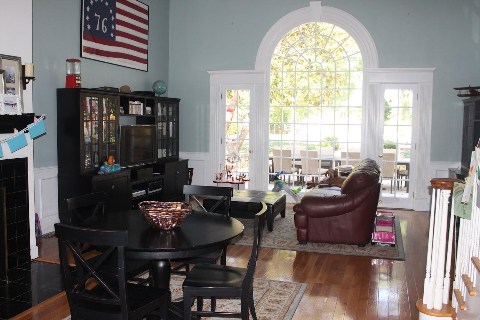 haleyv6: The Living Room