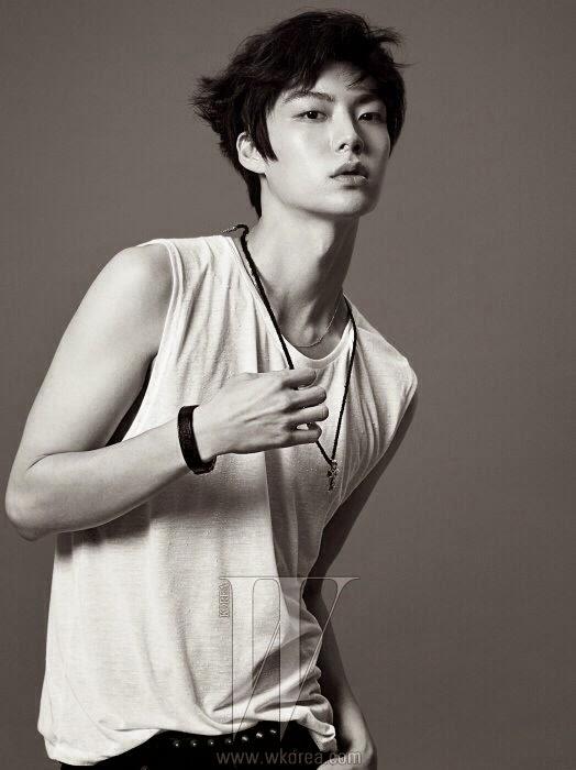 Foto Ahn Jae Hyun14
