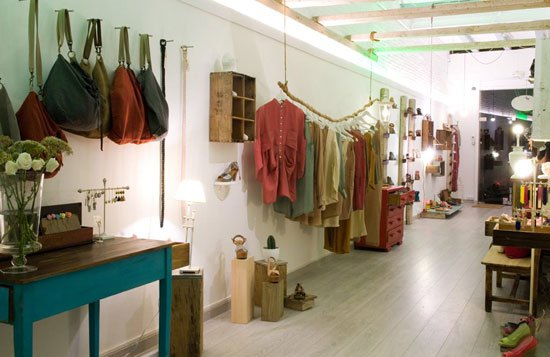 Como reformar minha loja gastando pouco del carmen by sarruc for Decoracion hogar juvenil