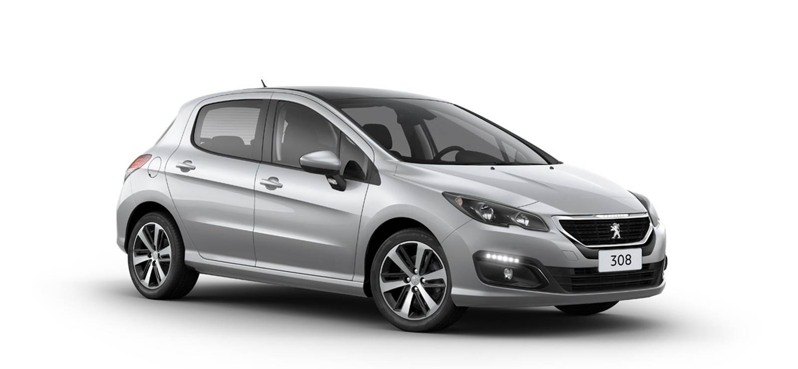 novo peugeot 308 2016 pre os come am em r 69 9 mil car blog br. Black Bedroom Furniture Sets. Home Design Ideas