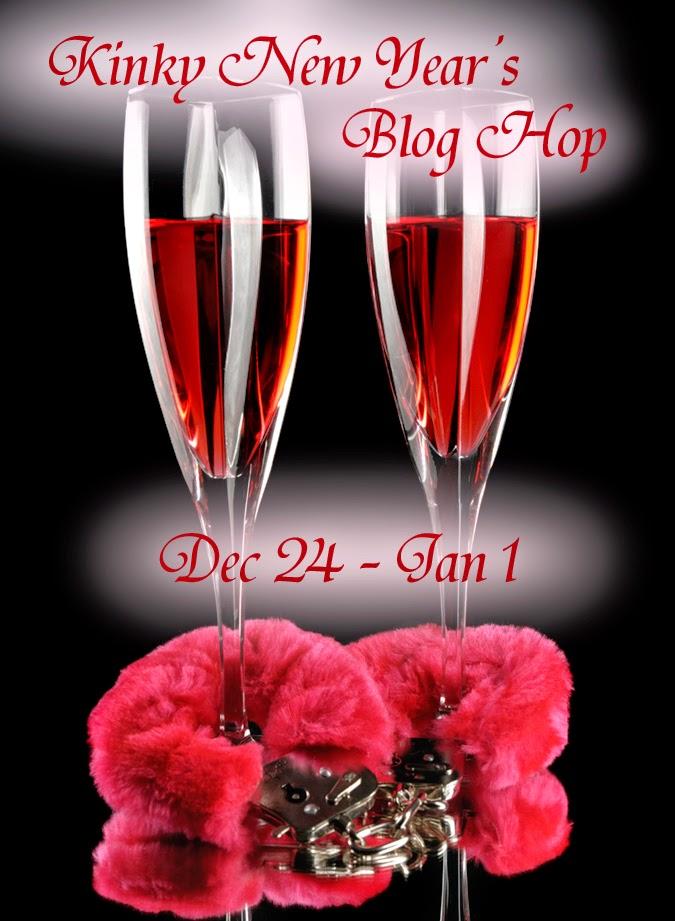 Kinky New Year's Blog Hop