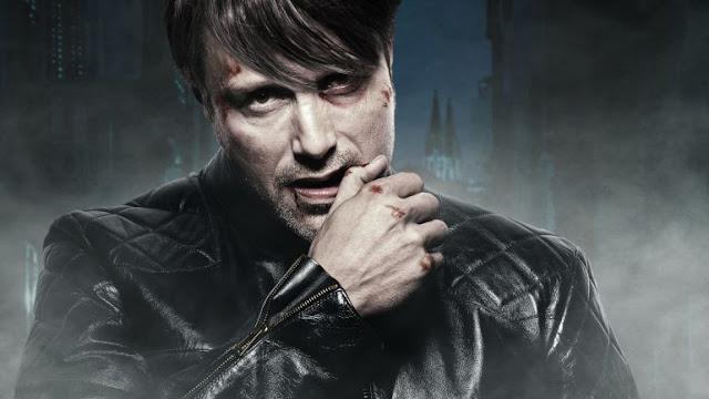Hannibal - tercera temporada