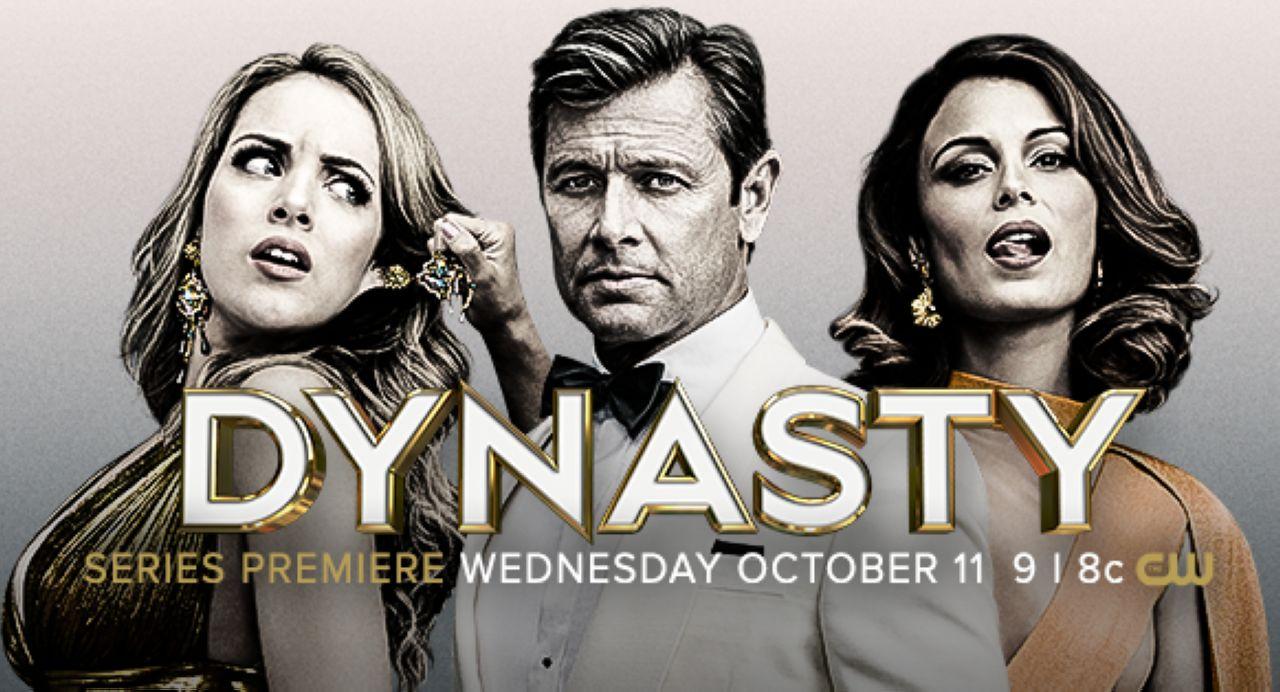 Dynasty Season 1 Episode 2