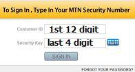 mtn web self service