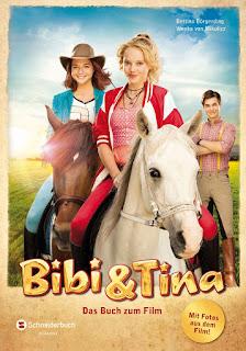 Bibi si Tina 1 Dublat In Romana
